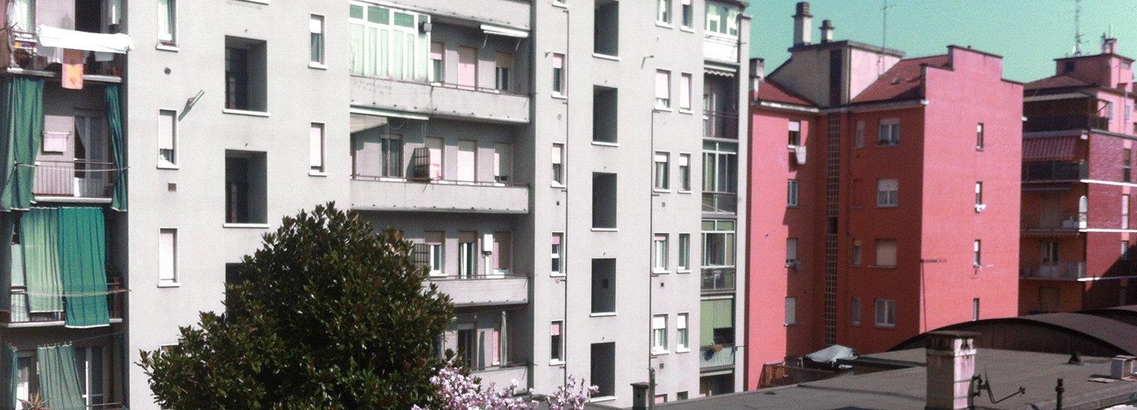 scale condominio